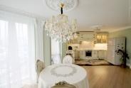 Былая роскошь: как освежить квартиру в стиле Людовик