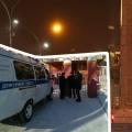 За неделю новосибирцам дважды угрожали устроить взрывы