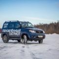 «УАЗ Патриот» теперь оснастят автоматической трансмиссией прямо на заводе, но уже сейчас это могут сделать местные дилеры марки