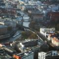 По данным разных опросов, Германия считается наиболее привлекательной для переезда страной для россиян