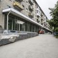 Огромный магазин на ул. Никитина превратят в «Пятёрочку»