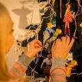 Арт-салончик открылся накануне Нового года на улице Советской