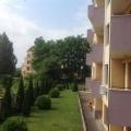 Окрестности жилого комплекса в Варне