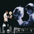 «Процесс» Ф.Кафки в театре «Красный факел»