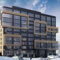 Проект апарт-отеля разработали в Барнауле: Латиф Саттаров признался, что ему пришлось «биться» за панорамные окна с видом на горы