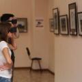 В «Арт-цоколе» художественного музея организовали мультимедийную выставку 70 скандальных картин Мане
