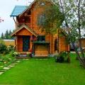 Сейчас за средний летний домик там просят 1,2 миллиона рублей