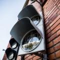 В Новосибирске около 400 работающих светофоров