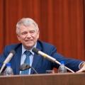 Вчера новым председателем СО РАН стал Валентин Пармон