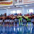 Клуб рассказал о том, что испытывает серьёзные финансовые трудности ине допущен к участию в чемпионате России по мини-футболу