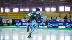 Увековеченные в бронзе. Готовы ли нижегородские конькобежцы взять мировое золото в этом году