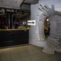 В «Подземке»возродился популярный среди молодёжи бар «Сло-ва», который закрылся в 2014 году