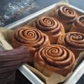 Рецепт этих булочек хотят узнать многие, но он хранится в секрете