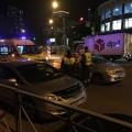 Автомобиль сбил мужчину на пешеходном переходе