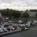 ДТП произошло на оживлённом перекрёстке в центре Линёво