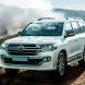 Toyota сделала новый Land Cruiser 200 ценой с Lexus LX