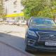 «Я паркуюсь как чудак»: Lexus 333 — обойдёте, не треснете