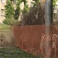 Прорыв на ул. Зорге