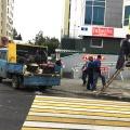 Историю дорожного благоустройства улицы Восход всё лето отслеживали читатели НГС