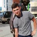 Дмитрий Абрамов должен был пойти в десятый класс