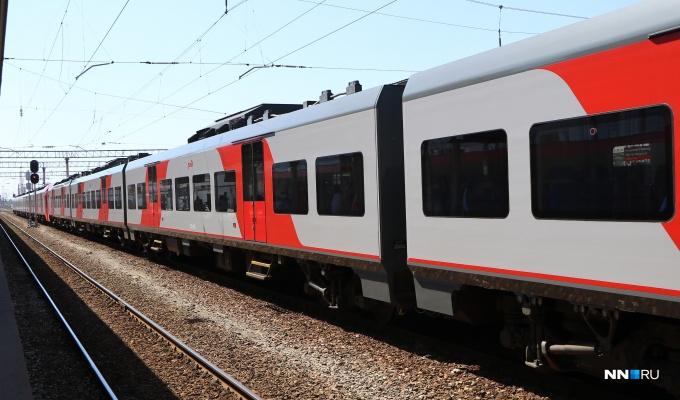 Машинист «Ласточки» погиб на станции Владимир, предположительно, от отравления угарным газом