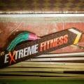 На Красном проспекте, 220 был самый большой клубExtreme Fitness