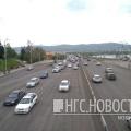 Коммунальный мост закрывается для машин 16 июня в 22:00