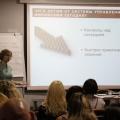 На мастер-классе выступитМарина Гусева (Гуляева), эксперт по системам управления с 15-летним опытом