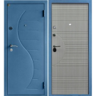 Входная дверь с доставкой и установкой