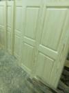 Ставни деревянные для дома и дачи производство по размерам из сосны