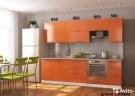 Новая Кухня, модель Оранж-8 длина 2500мм
