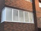 Остекление балкона (лоджии)