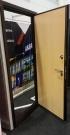 Входная дверь металлическая МЕТАЛИКС-Т2ГАР2