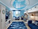 Мебель-трансформер для небольших квартир-студий