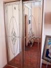 Витражи на зеркалах для шкафов-купе