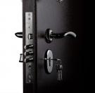 Двери входные морозостойкие металл-металл