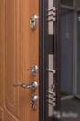 """Дверь с терморазрывом """"3-к тепло"""""""