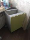 Секция кухонного гарнитура