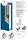 Дверь техническая DoorHan (Россия)