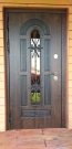Входная дверь с терморазрывом - Витра