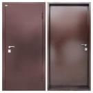 """Дверь стальная модель """"Казак"""""""