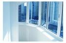 Остекление балконов VEKA, отделка сайдингом