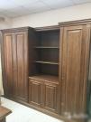 Новый шкаф из массива