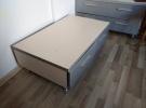 Три предмета- мебель, комоды (подставка) и шкаф