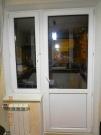 Дверной блок (балконный)