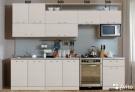 Кухня, модель Фиджи-5 длина 2400мм