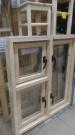 Окна деревянные изготовление на заказ и в продаже на Центральном рынке