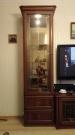 2-а зеркальных шкафа с подсветкой