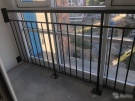 Продам балконное ограждение (балконный бордюр)
