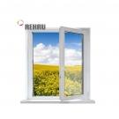 Окно ПВХ Rehau Blitz 600х600 (1С/3К) Пов.-отк.